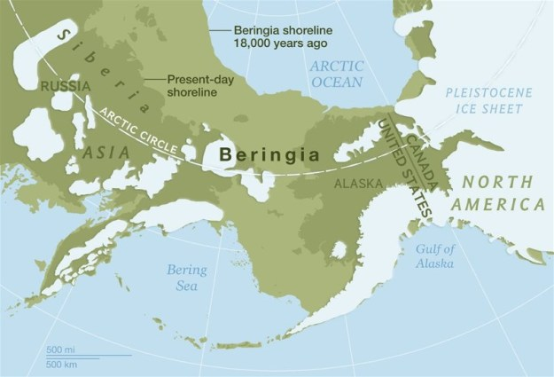 Beringia Source-Yukon-Geological-Survey